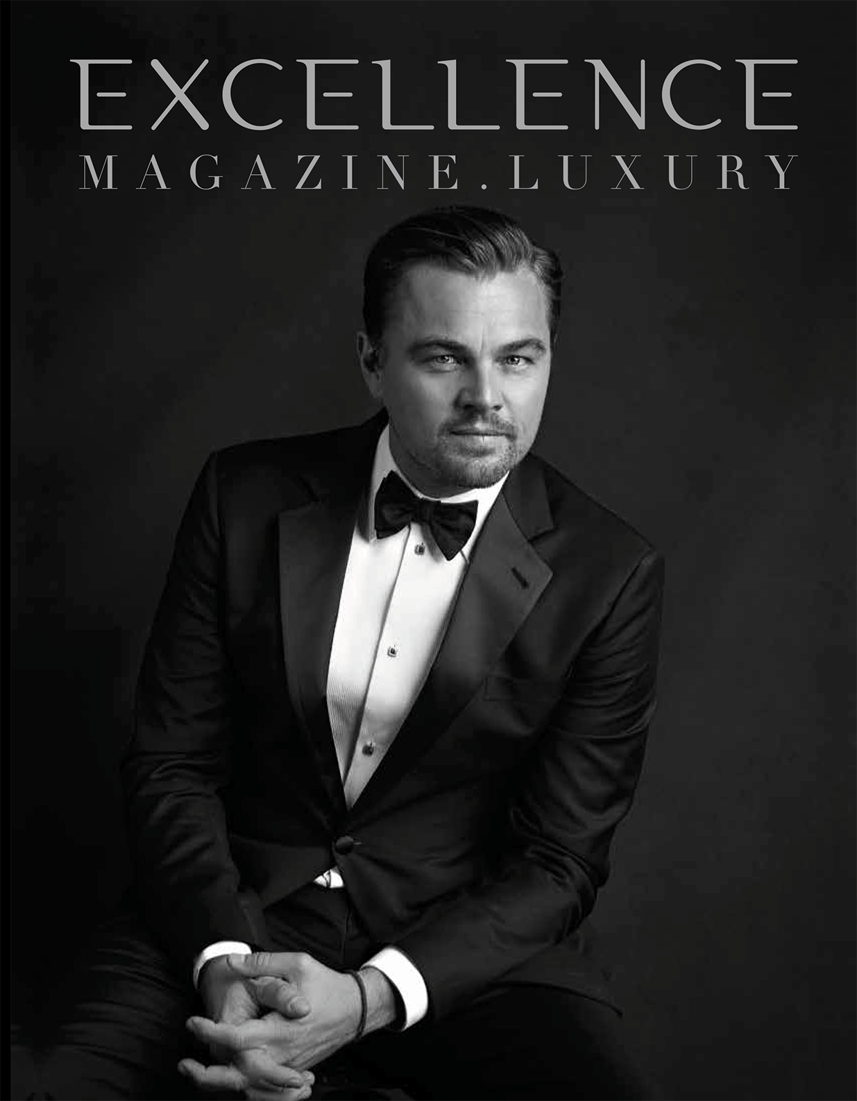 Galanthea launches its comprehensive 2017 campaign with a full spread in the luxury publication Excellence!