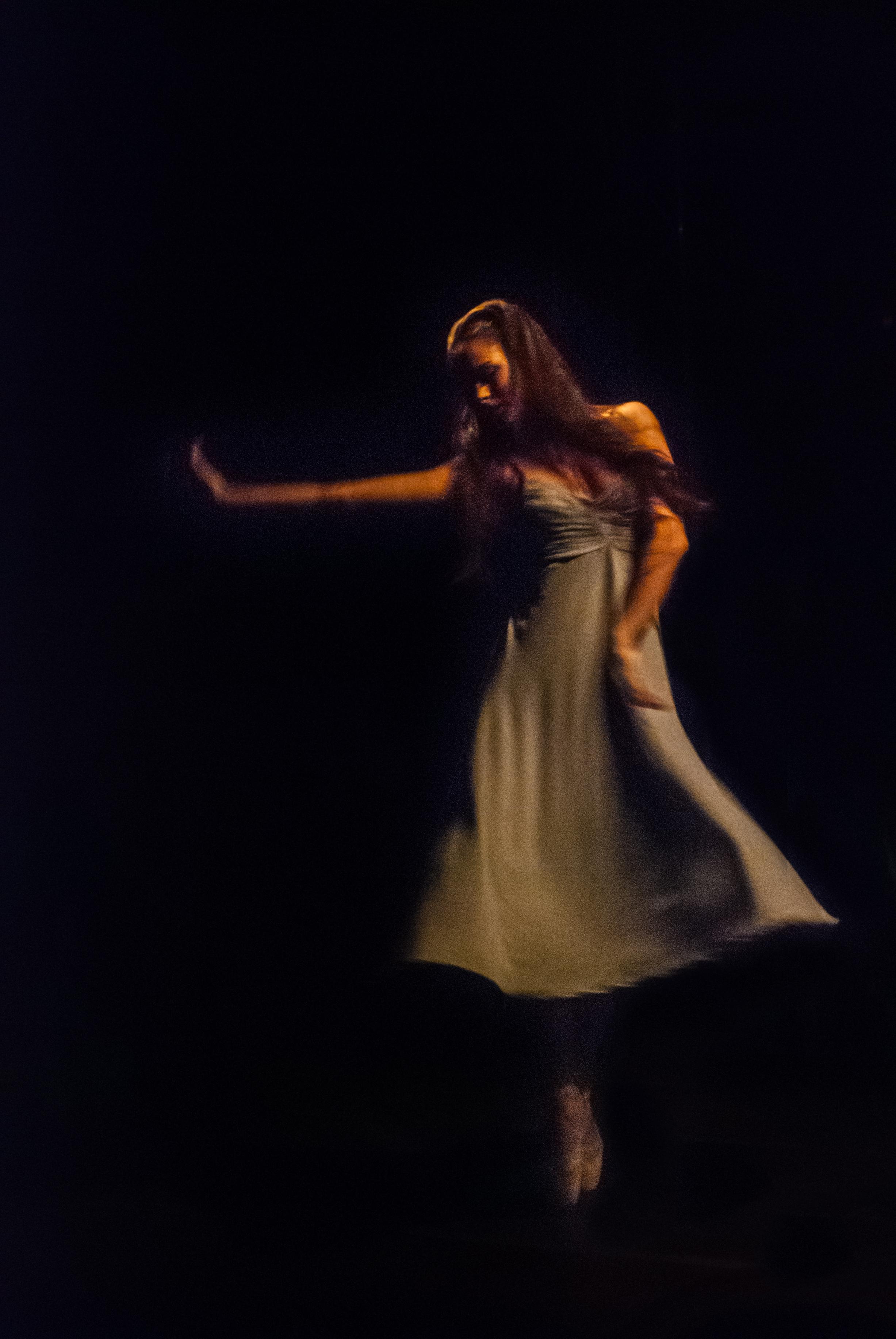 Roberta Siciliano,Galanthea Ball